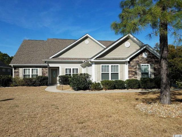 618 Uniola Drive, Myrtle Beach, SC 29579 (MLS #1803411) :: The HOMES and VALOR TEAM