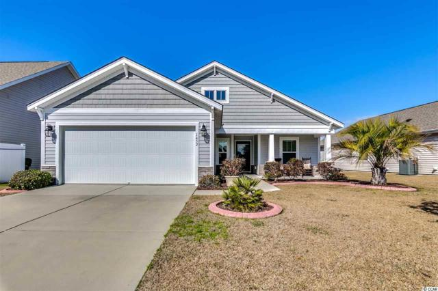 1452 Registry Drive, Myrtle Beach, SC 29588 (MLS #1803414) :: Myrtle Beach Rental Connections