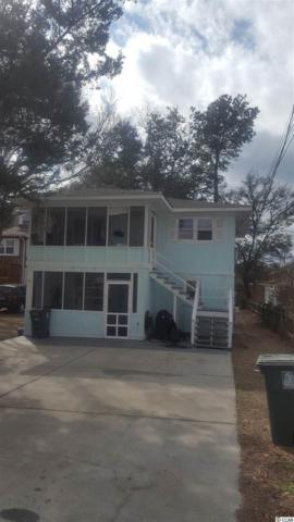 601 S 43rd Avenue, North Myrtle Beach, SC 29582 (MLS #1803422) :: The Hoffman Group