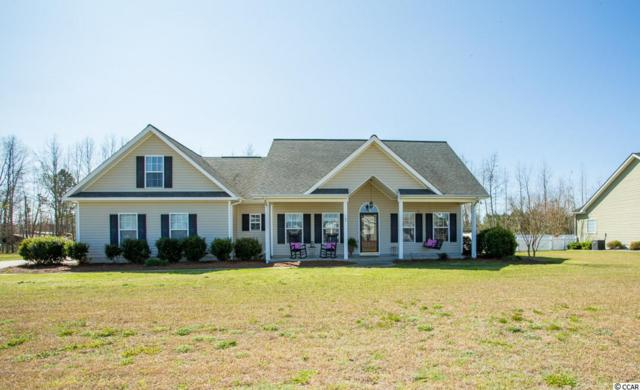 105 Hampton Ridge Rd, Conway, SC 29527 (MLS #1803464) :: The HOMES and VALOR TEAM