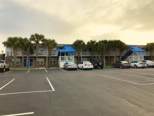 804 S 12th Avenue #103, North Myrtle Beach, SC 29582 (MLS #1803470) :: The Litchfield Company