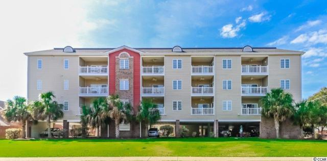 311 2nd Ave N #105, North Myrtle Beach, SC 29582 (MLS #1803472) :: The Litchfield Company