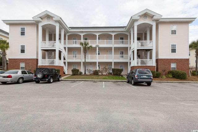 4141 Hibiscus Drive #104, Little River, SC 29566 (MLS #1803482) :: Trading Spaces Realty
