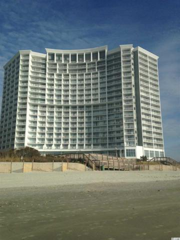 158 Seawatch Dr North Tower #1612, Myrtle Beach, SC 29572 (MLS #1803485) :: Trading Spaces Realty