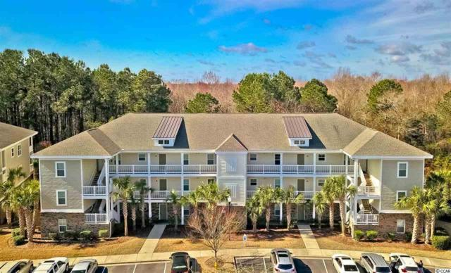 6253 Catalina Drive #1112, North Myrtle Beach, SC 29582 (MLS #1803491) :: The HOMES and VALOR TEAM