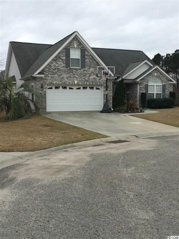224 Old Hickory Drive, Conway, SC 29526 (MLS #1803494) :: The HOMES and VALOR TEAM