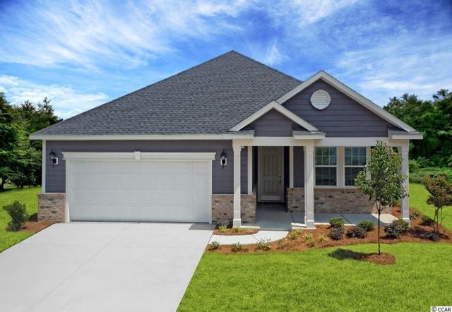 4467 Girvan Drive, Myrtle Beach, SC 29579 (MLS #1803503) :: James W. Smith Real Estate Co.