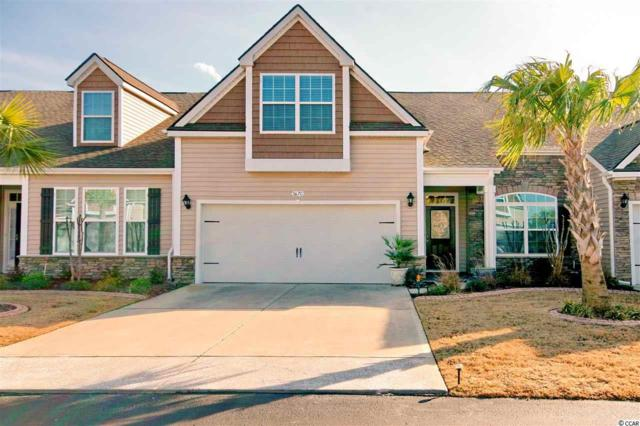 167 Parmelee Drive C, Murrells Inlet, SC 29576 (MLS #1803505) :: The Litchfield Company