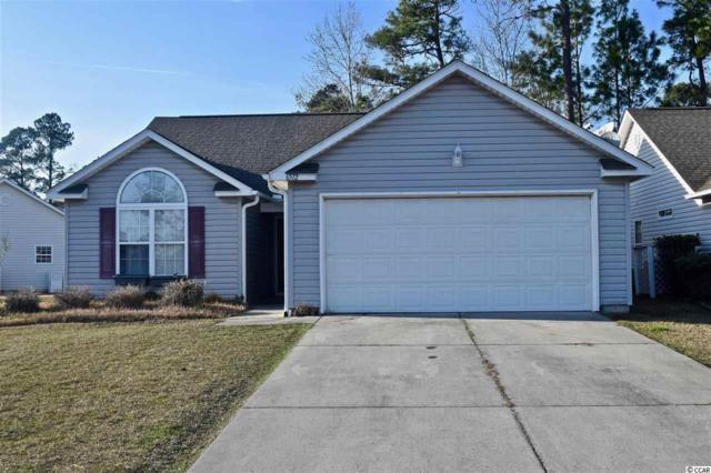 6512 Royal Pine Drive, Myrtle Beach, SC 29588 (MLS #1803506) :: James W. Smith Real Estate Co.