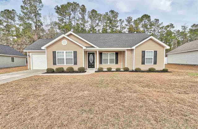 217 Blue Jacket Dr, Galivants Ferry, SC 29544 (MLS #1803521) :: The Litchfield Company