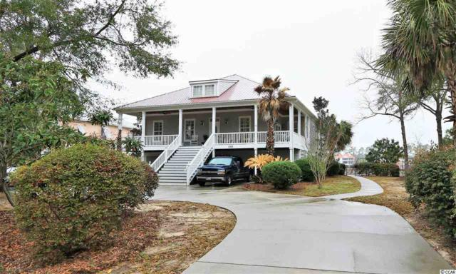 1700 Pond Rd, Murrells Inlet, SC 29576 (MLS #1803524) :: The Litchfield Company
