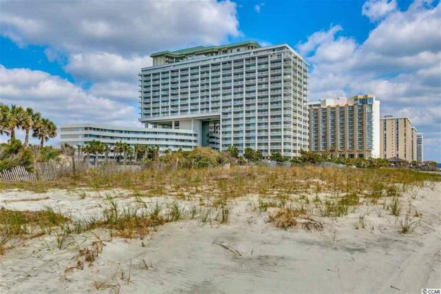 9840 Queensway Blvd #123, Myrtle Beach, SC 29572 (MLS #1803529) :: The HOMES and VALOR TEAM