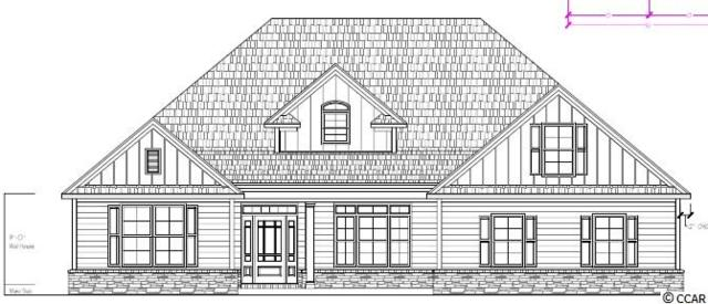 Lot D River Road, Little River, SC 29566 (MLS #1803546) :: The HOMES and VALOR TEAM