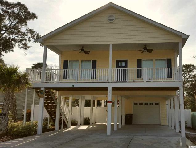 701 S 26th Ave, North Myrtle Beach, SC 29582 (MLS #1803547) :: The HOMES and VALOR TEAM