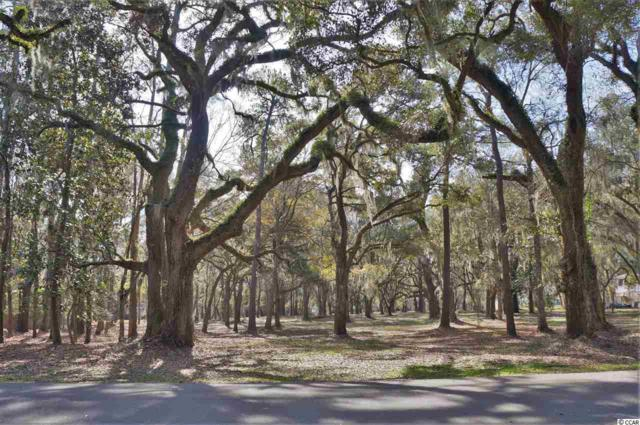 793 Tuckers Road, Pawleys Island, SC 29585 (MLS #1803552) :: The HOMES and VALOR TEAM