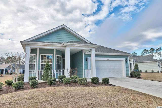 1643 Murrell Place, Murrells Inlet, SC 29576 (MLS #1803554) :: The HOMES and VALOR TEAM