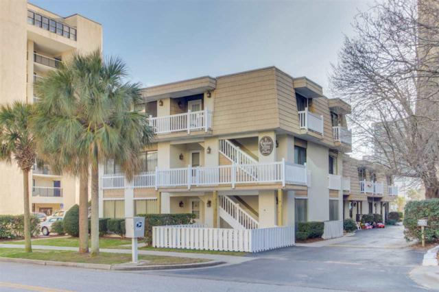 211 76TH AVENUE NORTH A-3, Myrtle Beach, SC 29572 (MLS #1803555) :: The Litchfield Company