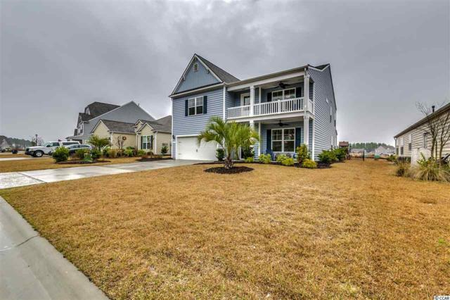 617 Carolina Farms Blvd, Myrtle Beach, SC 29579 (MLS #1803598) :: James W. Smith Real Estate Co.