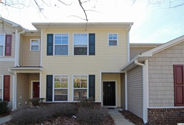 308 Kiskadee Loop E, Conway, SC 29526 (MLS #1803600) :: SC Beach Real Estate