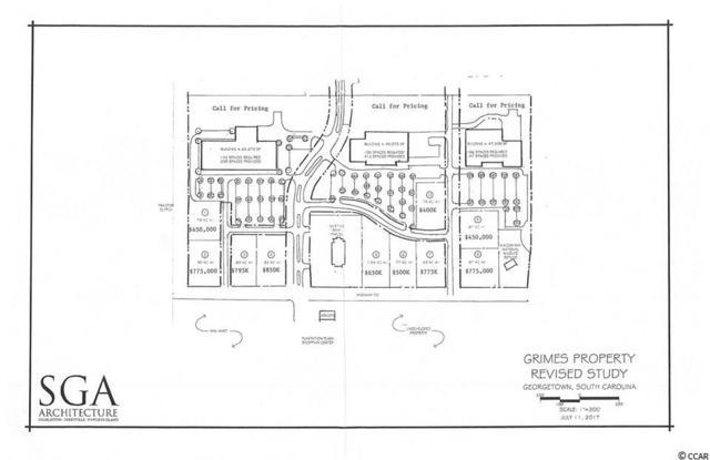 #3 N Fraser St, Georgetown, SC 29440 (MLS #1803607) :: Sloan Realty Group
