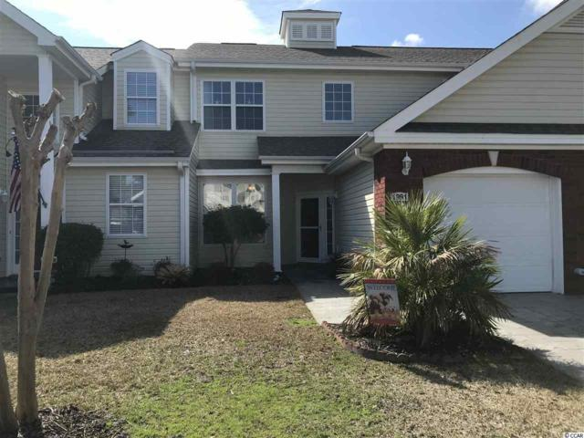 1991 Mossy Point Cove #1991, Myrtle Beach, SC 29579 (MLS #1803611) :: Sloan Realty Group