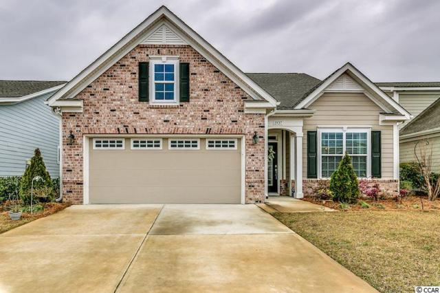 1937 Suncrest Drive, Myrtle Beach, SC 29577 (MLS #1803616) :: The Greg Sisson Team with RE/MAX First Choice