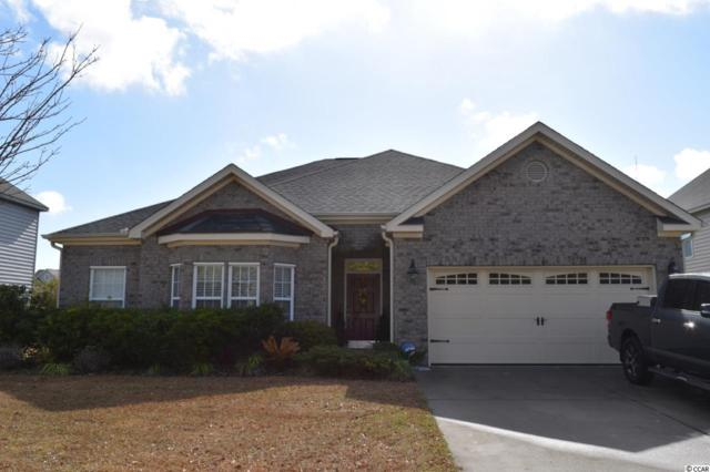 305 Barlow Ct., Conway, SC 29526 (MLS #1803622) :: The Litchfield Company