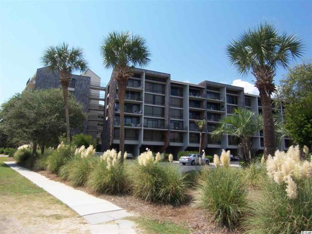 423 Parker Dr, #607 #607, Pawleys Island, SC 29585 (MLS #1803640) :: Sloan Realty Group