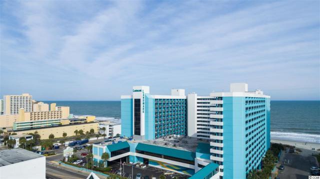 1501 S Ocean Blvd #851, Myrtle Beach, SC 29577 (MLS #1803657) :: Sloan Realty Group