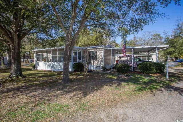 572 Lagrande Ave, Murrells Inlet, SC 29576 (MLS #1803678) :: Myrtle Beach Rental Connections