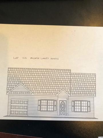 313 Oak Crest Circle, Longs, SC 29568 (MLS #1803680) :: Silver Coast Realty