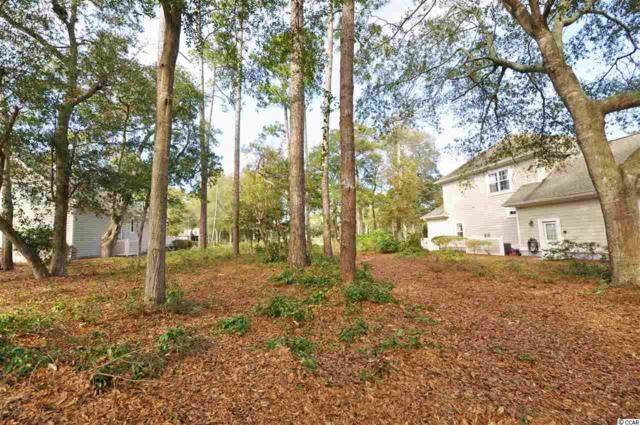 4905 Buck's Bluff Drive Lot 519, North Myrtle Beach, SC 29582 (MLS #1803698) :: Myrtle Beach Rental Connections