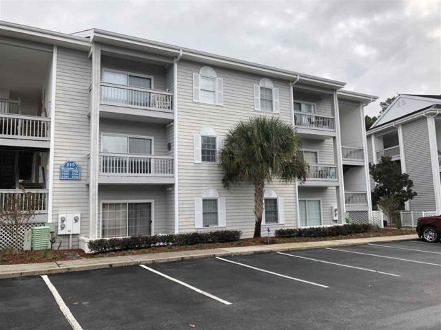 215 Royal Poste Rd # 2712, Sunset Beach, NC 28468 (MLS #1803701) :: Silver Coast Realty