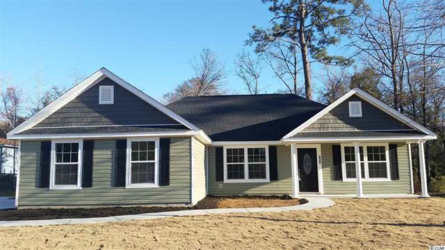632 Hwy 905, Conway, SC 29526 (MLS #1803707) :: Myrtle Beach Rental Connections