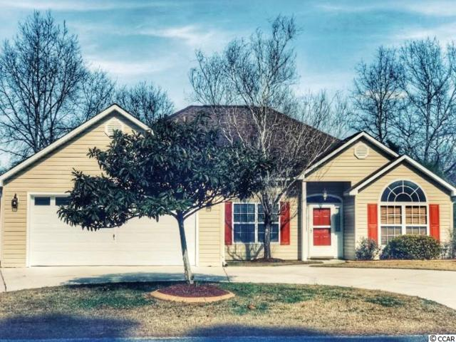 2295 Seaford Dr., Longs, SC 29568 (MLS #1803710) :: Myrtle Beach Rental Connections