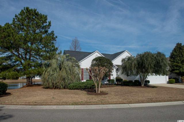 1419 Sedgefield Drive, Murrells Inlet, SC 29576 (MLS #1803711) :: Silver Coast Realty