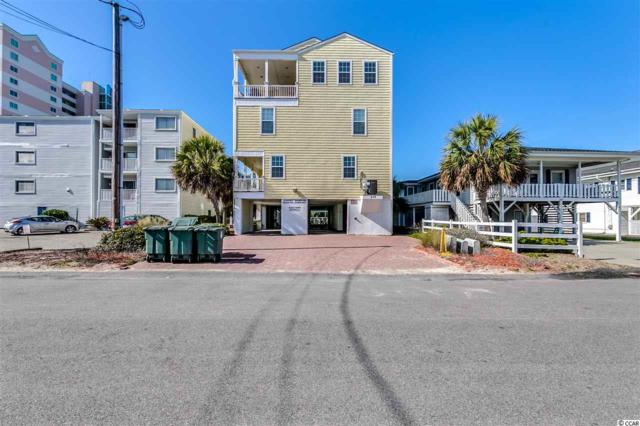 205 58th Ave N, North Myrtle Beach, SC 29582 (MLS #1803745) :: Myrtle Beach Rental Connections