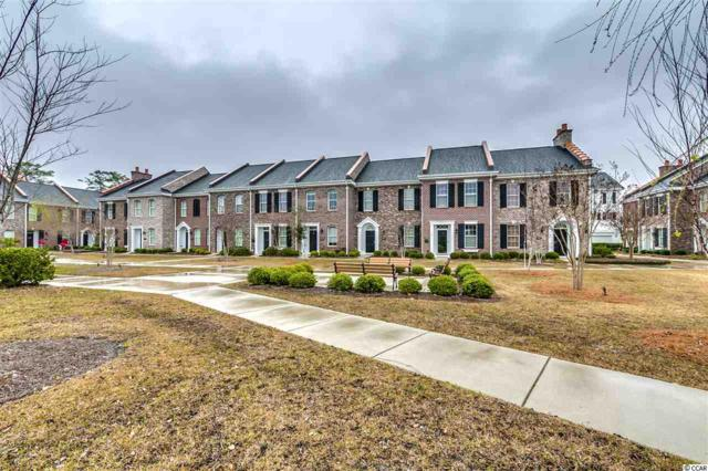 790 Howard Avenue E, Myrtle Beach, SC 29577 (MLS #1803750) :: The Greg Sisson Team with RE/MAX First Choice