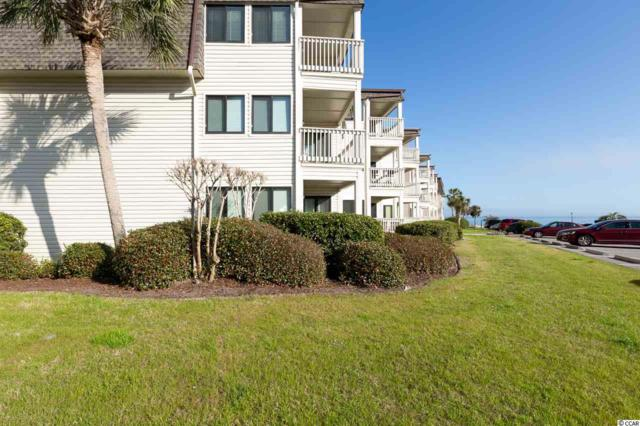 5601 N Ocean Blvd E-316, Myrtle Beach, SC 29577 (MLS #1803754) :: The Hoffman Group