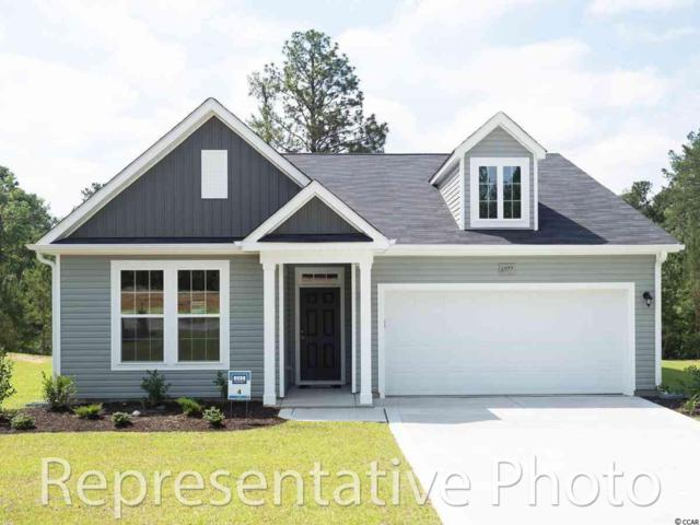 2 Wave Lane, Carolina Shores, SC 28467 (MLS #1803755) :: The Litchfield Company