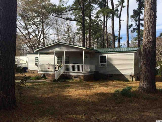 940 Pitch Landing Road, Conway, SC 29527 (MLS #1803770) :: Myrtle Beach Rental Connections