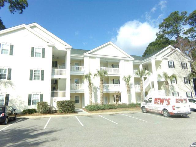 601 Hillside Dr #4434, North Myrtle Beach, SC 29582 (MLS #1803780) :: Myrtle Beach Rental Connections