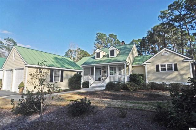 4420 Buckthorn Place, Murrells Inlet, SC 29576 (MLS #1803785) :: Myrtle Beach Rental Connections