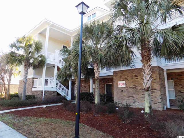302 Kiskadee Loop I, Conway, SC 29526 (MLS #1803813) :: Myrtle Beach Rental Connections