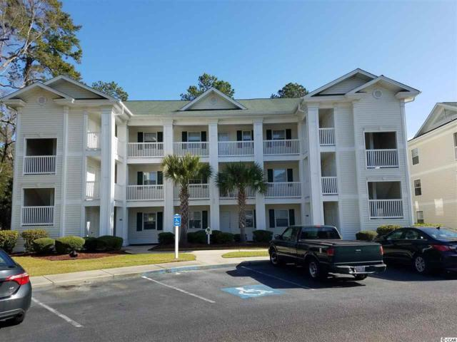 453 Red River Court 38E, Myrtle Beach, SC 29577 (MLS #1803861) :: Trading Spaces Realty