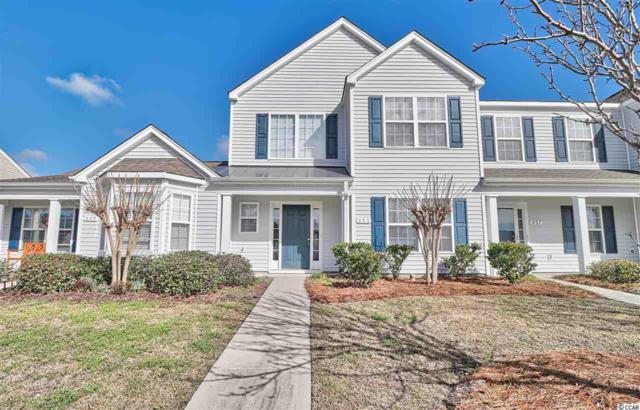 853 Barn Owl Court #853, Myrtle Beach, SC 29579 (MLS #1803886) :: The Hoffman Group