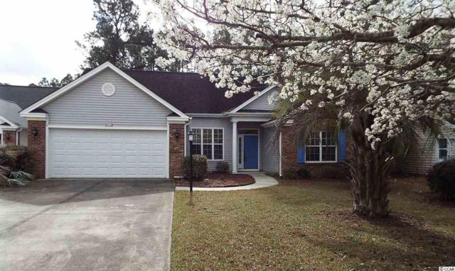 176 Glenwood Dr., Conway, SC 29526 (MLS #1803897) :: Myrtle Beach Rental Connections