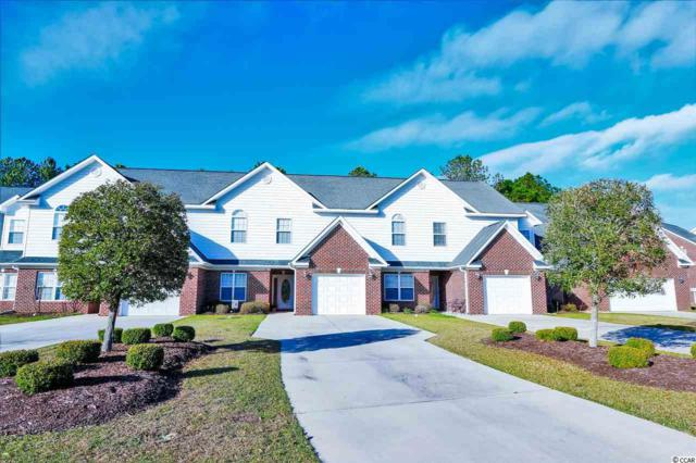 794 Foxtail Dr. #794, Longs, SC 29568 (MLS #1803904) :: The Lachicotte Company