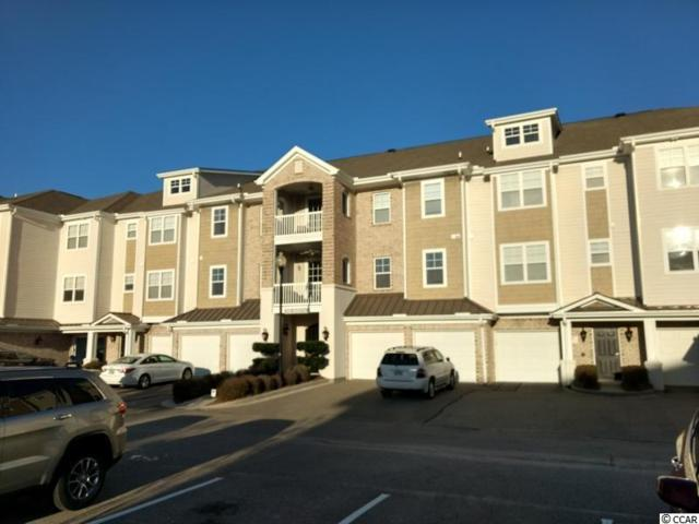 6203 Catalina Dr #332, North Myrtle Beach, SC 29582 (MLS #1803919) :: The Litchfield Company