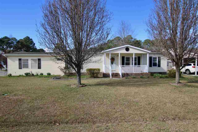 3264 Lyndon Drive, Little River, SC 29566 (MLS #1804003) :: The Litchfield Company